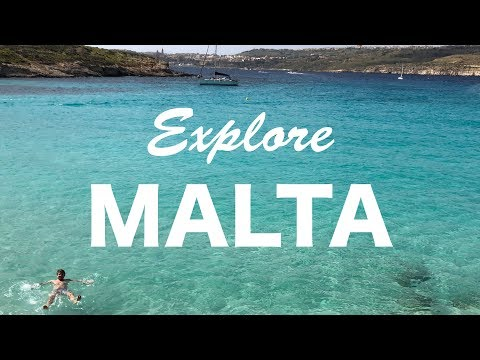 Malta Travel Guide | 4K Ultra HD