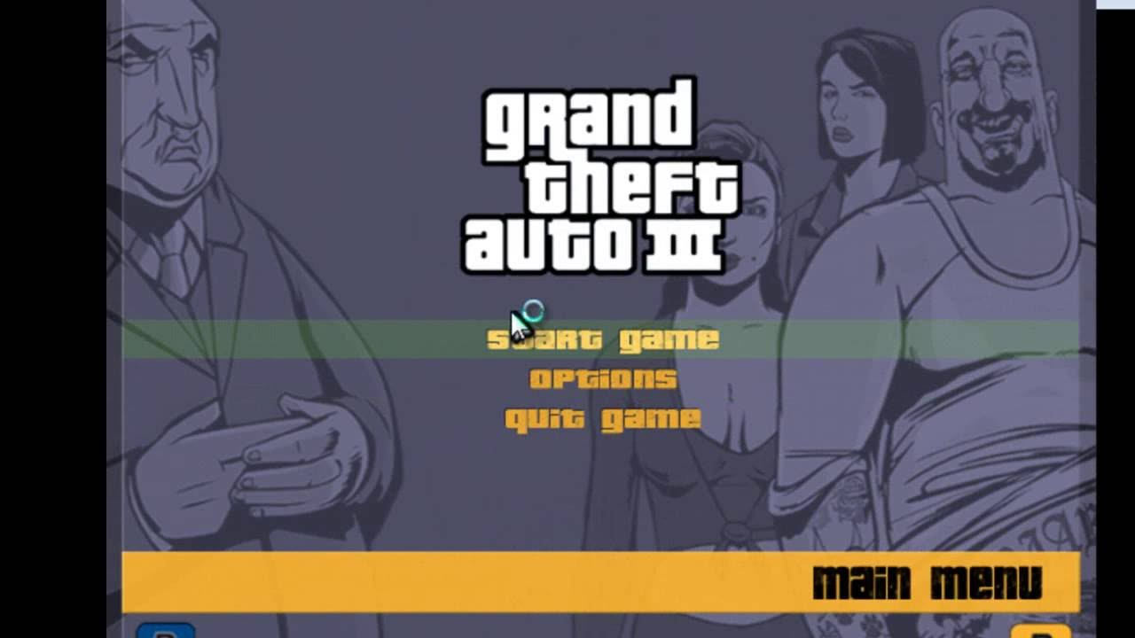 How to download gta 3 for free on pc {windows 7,8} youtube.