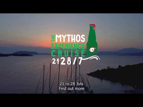 Mythos Experience Cruise   English