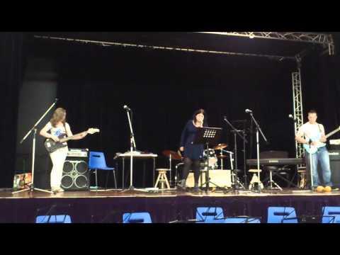 Reprise MUSE Feeling good, fête de la musique Crescendo 2014