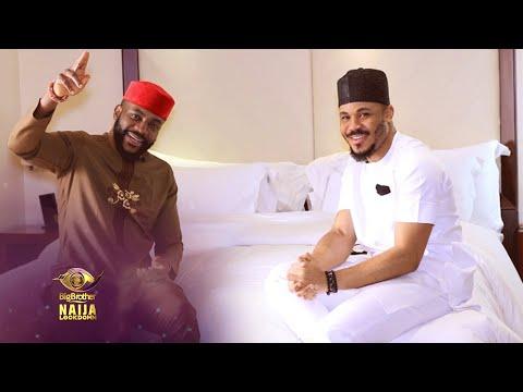 BBNaija Gist: 'I was in my own reality' - Ozo | Africa Magic
