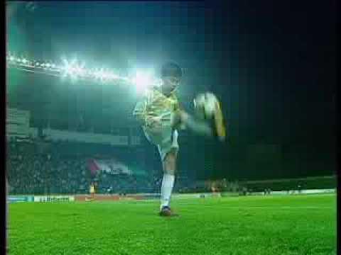 Uzbek futbol