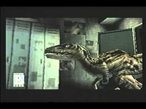 Dino Crisis Tweet Has Fans Convinced An E3 Announcement Is