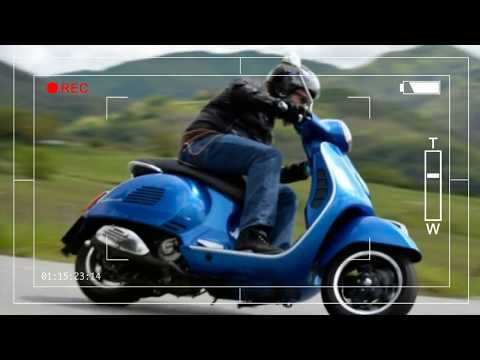 Vespa GTS  Super ABS Review – First Ride