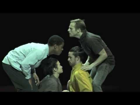 HURMANO | Marco da Silva Ferreira (Trailer)