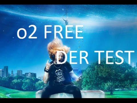 o2 Free - Im großen TEST mit dem SAMSUNG GALAXY S7 EDGE - Surfen bis der Arzt kommt