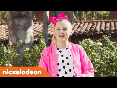Girls ROCK! Song 🎶 ft JoJo Siwa, Lizzy Greene & More l Celebrate Women's History Month  Nick