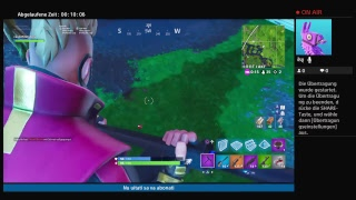 Fortnite (Accept friend requests + give away at 15 subscribers)