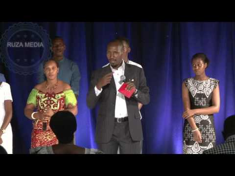 AUSTRALIA ARISE AND SHINE  BY APOSTLE DR PAUL GITWAZA video 4