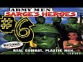 Army Men Sarge's Heroes #6 - I'm So Unlucky