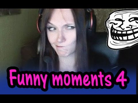 Funny moments 4