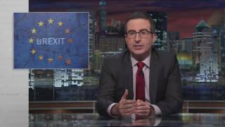 Last Week Tonight With John Oliver: Brexit Update (HBO) by : LastWeekTonight