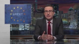 Last Week Tonight With John Oliver: Brexit Update (HBO) by : LastWeekTonight