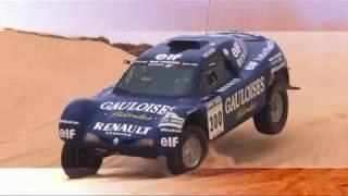 Histotique - La fin du moteur de l'aventure V6 PRV Française de mécanique