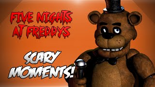Five Nights At Freddys! - LURKING IN THE DARKNESS...