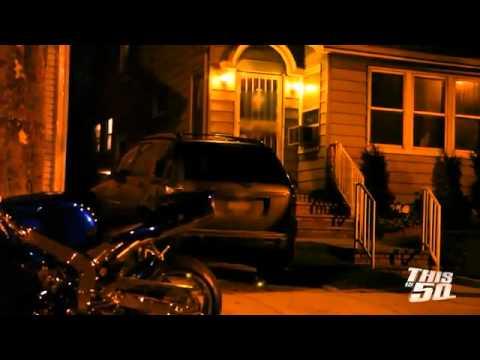 50 Cent  Stretch Crime Wave Pt 2 HD  copyright ©
