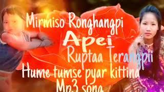 Hume tumse pyaar Kitna Hindi song..... Mp3..?