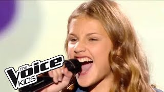 The Voice Kids 2016 | Lou | « Carmen » | Stromae | Finale