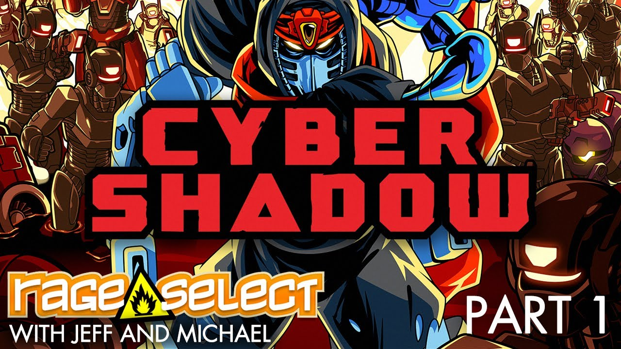 Cyber Shadow (The Dojo) Let's Play - Part 1