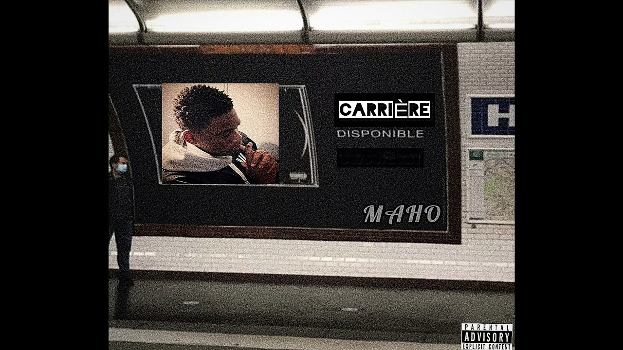 Download MAHO - Carrière