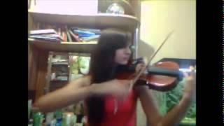 Анна Шеремет (скрипка) Свадебная подборка