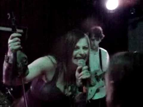 The Rabies-Little Miss Creep Show.AVI