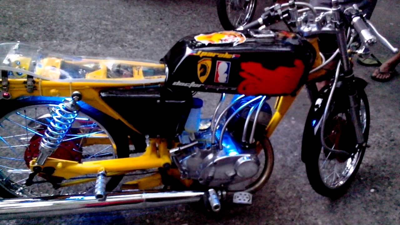 Kawasaki Hd Setup