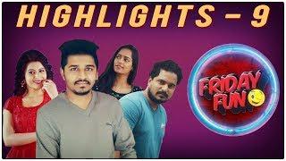 Avinash Varanasi - Comedy scenes ||Friday Fun || Avinash Varanasi || Srikanth Mandumula