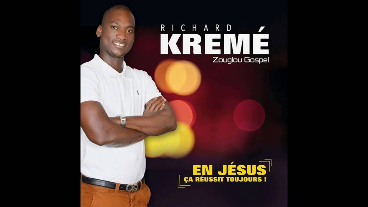 le chantre richard kreme