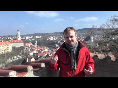 """Почему не стоит обижаться, когда вам в Чехии говорят """"позор"""" и хотят продать чёрствый хлеб :-)"""