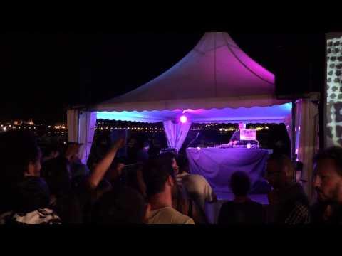 DJ Food Donostia Piratan (zuzenean/live)