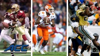 The ACC's Most Feared Offensive Players Since 1990
