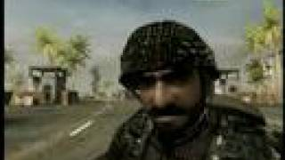 Crazy Noobs Battlefield 2