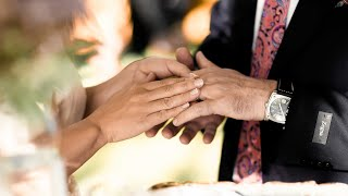 Hochzeit I Julia & Robert