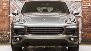 2016 Porsche Cayenne - GA03992A - Exotic Cars of Houston
