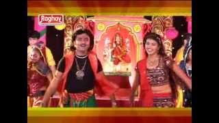 Jino Jino Ma Jijvo Re-Gujrati Religious New Video Maa Ambe Special Song Of 2012 By Kavita Das