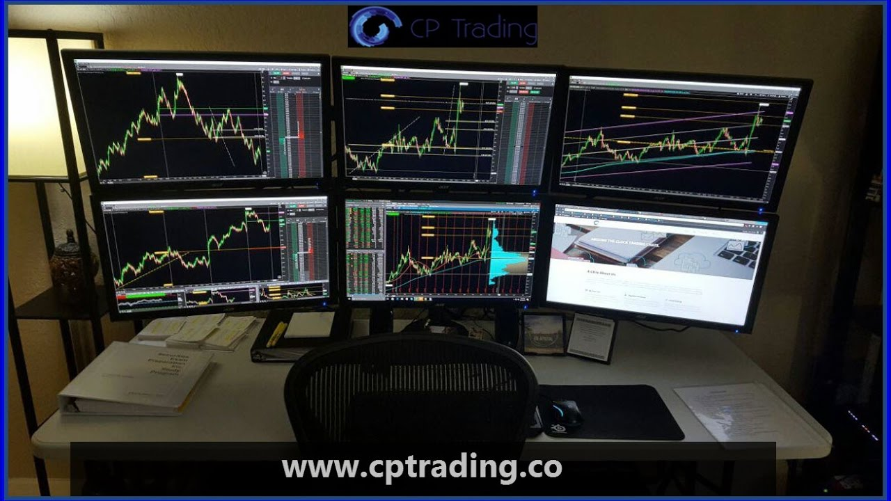 Chris terry forex trader