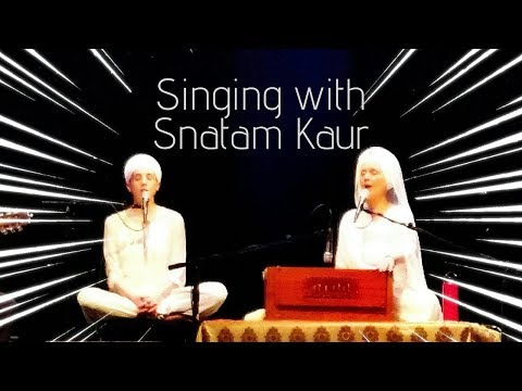 singing-with-snatam-kaur,-orpheum-theatre-||-the-longtime-sun