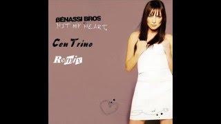 Benassi Bros - Hit My Heart (CenTrino Remix)