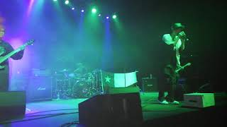 SPYAIR - I Wanna Be... (live in Chile)