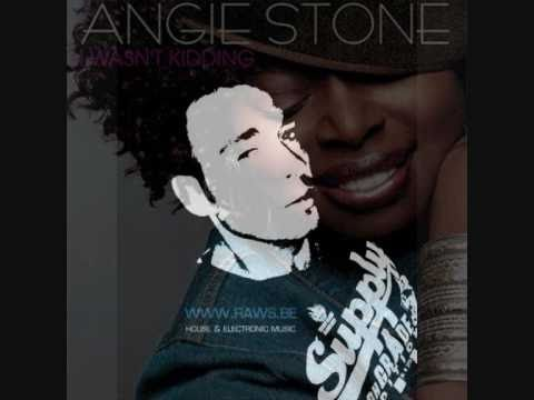 Angie Stone - I Wasnt Kidding (Rasmus Wigh Mix).wmv