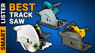 Best Track Saw Reviews (2020) - [Top Rated]