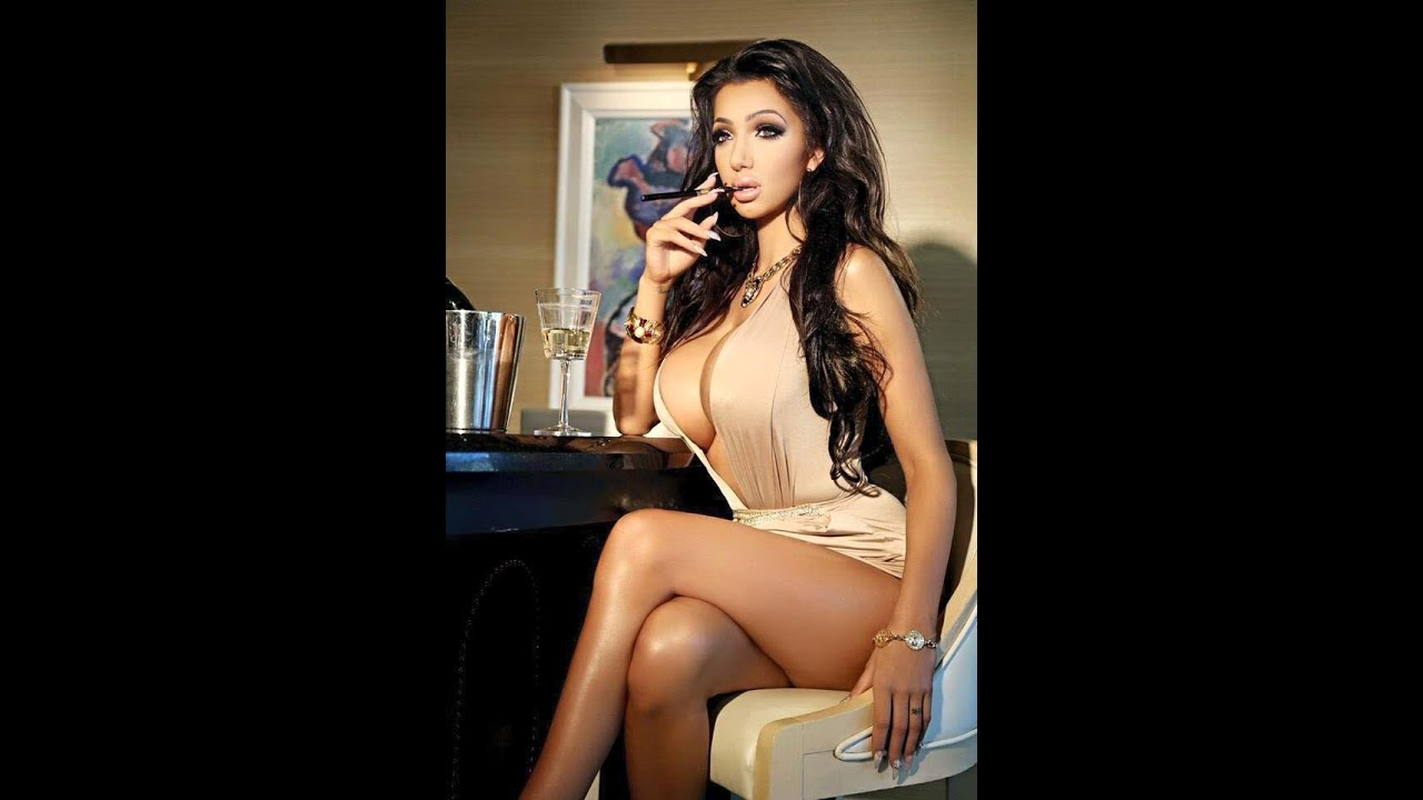 CHLOE KHAN , RAGS TO RICHES. GERMAN TV . AMBITION .Previously known as ...