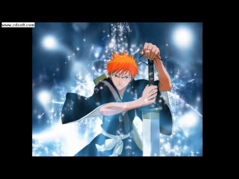 musica do ichigo bleach
