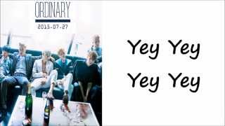 Video Beast Yey[Han+Rom+Eng Lyrics] download MP3, 3GP, MP4, WEBM, AVI, FLV Juli 2018