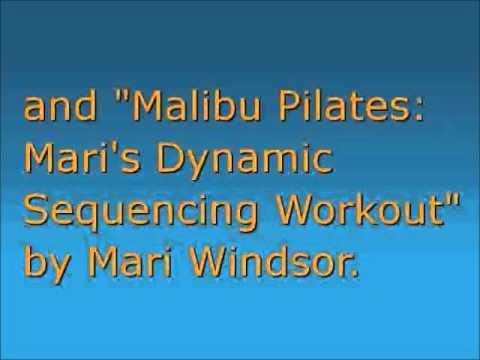 Malibu Pilates Chair Review Equipment