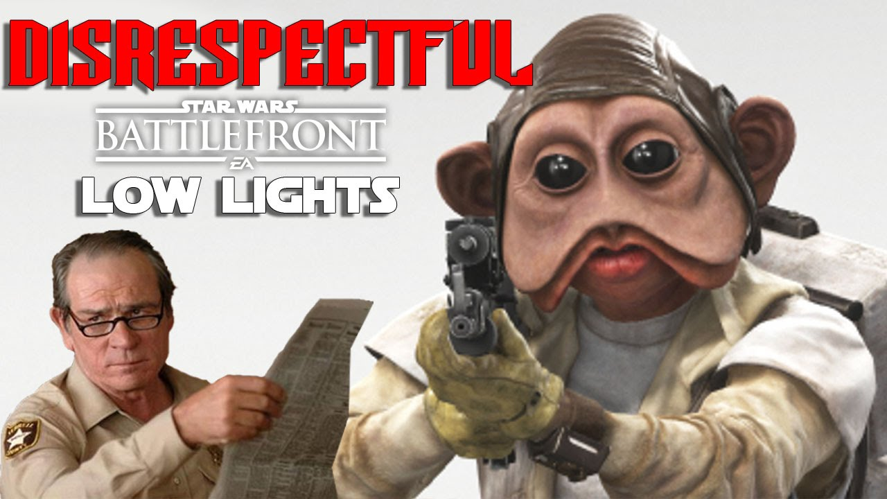 how to get a bunch of credits on starwars battlefront