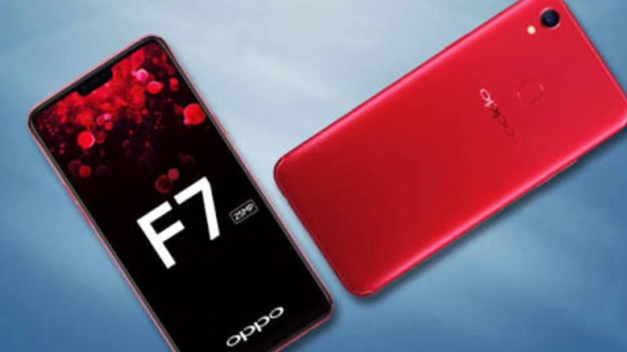 Oppo F7 Finally Released!!! | Price in Pakistan | All you Need to know👍👍 | Urdu/hindi review ...