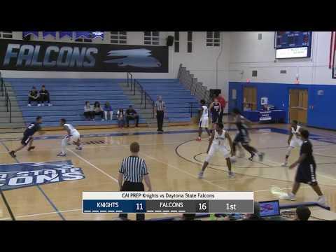 DSC Men's Basketball vs. Clearwater Academy International, 1/23, 7 p.m.