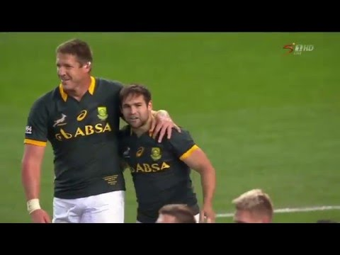 Bakkies Botha, Brad Thorn And Sebastien Chabal Motivation